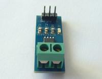 Wholesale 3pc Freeshipping ACS712 module A Hall Current Sensor Module