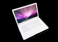 Wholesale 13 inch Intel Netbook PC laptop notebook imitate N425 Built in MP WIFI camera G GB HDD