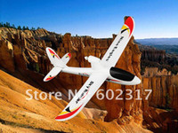 Wholesale New Nine Eagles B Sky Runner Ghz CH RTF Airplane NE B RC airplane model toys