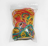 Wholesale Colorful high elastic pc Super Tattoo Rubber Band For Tattoo Kit Machiine Gun Accessory with best quality