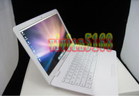 Wholesale 13 quot Laptop Notebook Computer D425 GHz CPU GB DDR2 GB Top Quality Christmas gift