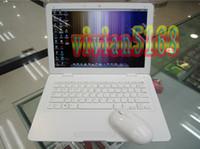 13. 3 Inch Netbook PC Laptop Notebook Intel D425 Built- in 1. 3...