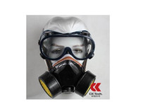anti odor spray - Two piece cans of spray paint mask gas mask gas mask gas mask smoke mask anti anti odor of formaldeh