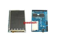 Wholesale Arduino Compatible TFT LCD with SD card top sell