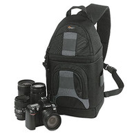 Wholesale New Lowepro SlingShot AW Photo Camera Backpack Bag freeshipping