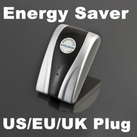 Wholesale 18KW KW Power Saving Energy Saver Electricity Save Box Device EU UK US