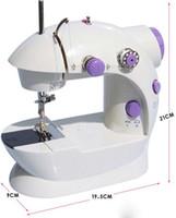 achat en gros de couture à portée de main-Fedex Livraison gratuite Nouvelle arrivée Mini Handy Sartorius Couture / Couture Tenue Chanteur Point Sew main rapide