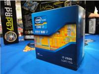 Wholesale Intel Intel Core i7 LGA Quad Core CPU MHz CPU Brand New
