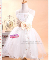 Wholesale 2011 white Boy dress flower girl flower girl dress children s clothing suits Male flower dress