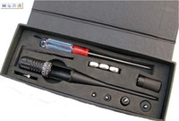 aim laser sight - NEW caliber cartridge boresighter boresights aim shot bore sighting scope red dot laser bore