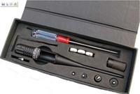bear shot - NEW caliber cartridge boresighter boresights aim shot bore sighting scope red dot laser bore