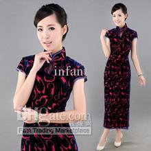 Wholesale Fine dress black