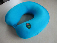 Wholesale Massager Neck Massage Cushion As Massager Pillow relaxing neck and shoulder muscles