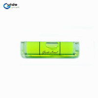 Wholesale 9 MM MM the cylindrical level spirit level level bubble bubble level tube level