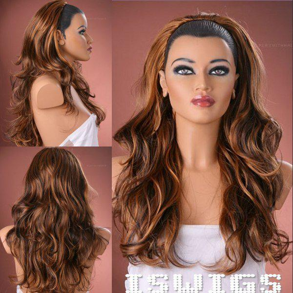 3 4 Wigs Hair Extension Prices Of Remy Hair