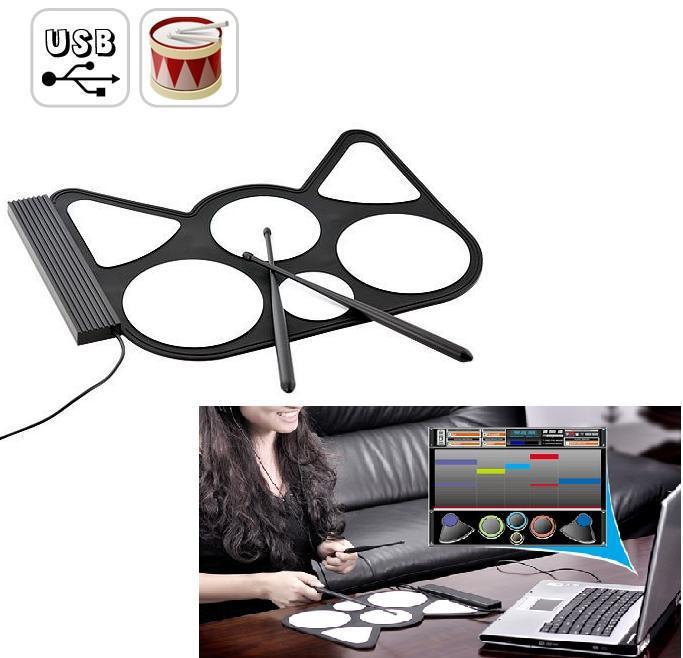 drum gadget windows 7