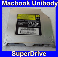 Wholesale New AD S SATA Slot in load SuperDrive For Apple MacBook air Pro