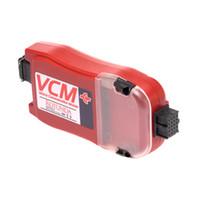 Engine Analyzer rotunda vcm - Ford Rotunda Dealer IDS VCM V83 JLR V127 Diagnostic Tool For Ford Mazda Jaguar Land Rover