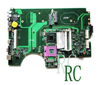 Wholesale laptop motherboard for Acer Aspire G MBAP50B001 MB AP50B A2184601 PM965