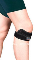 Wholesale knee strap knee support knee protector knee brace knee band braces supports