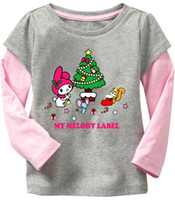 fit for about 2-6 years 2t 3t 4t 5t 6t Multi-Color baby long sleeve t-shirts Girls tshirts jumpers blouses Boys tops tees shirts jupes cotton