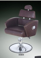 Wholesale Fashionand leisure style men s barber chair salon beauty chair