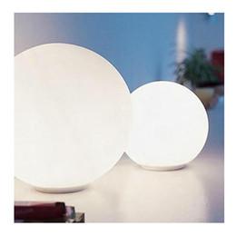 Wholesale Hot sale Italy Flos Big size Glo Ball table lamp desk light design by Jasper Morrison