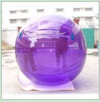 Wholesale Inflatable Water walking Zorb PVC Ball water sports Water Games