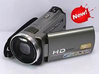 Wholesale 3 inch HD digital video camera P digital camcorder MP X HDV P30 camcorder Christmas gift