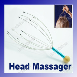 Wholesale Head Neck Scalp Massage Massager Equipment Stress Relax