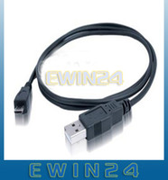 Cable 0 new USB Data Cable for LG Cell Mobile Phone series New Good quality Low Price 400pcs lots