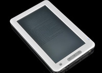 Wholesale Inch Touch screen Ebook Reader GB with MP3 MP4 Digital photo frame function fast ship