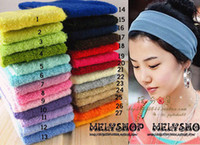 Wholesale Girl s Hiar band Ladies s hair band Girls s headband colors drop shipping TCR