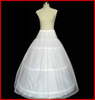 balls sale - Hot sale off HOOP Ball Gown BONE FULL CRINOLINE PETTICOAT WEDDING SKIRT SLIP H NEW