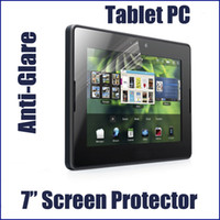 Wholesale Anti Glare Screen Protector Guard for Inch Tablet PC MID