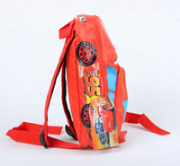 Wholesale children s backpacks school bag child backpack student bags satchels cars schoolbags for4 year