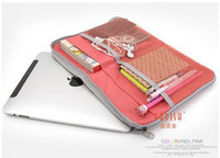 Wholesale fromb ipad notebook pouch bag in the bag