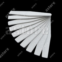 Wholesale 10 x Nail Sanding Files Polish Acrylic Block Buffer