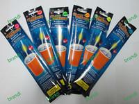 wholesale drinks - Bar Luminous Drinking Straws Glow light Straw Fluorescent Straw pack