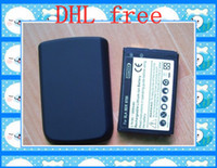 Wholesale extended battery For BB bla ber extended battery back cover mah wholesaleprice