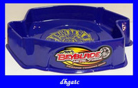 Wholesale Beyblade Arena Constellation assembly Fighting alloy gyro plate kids toys