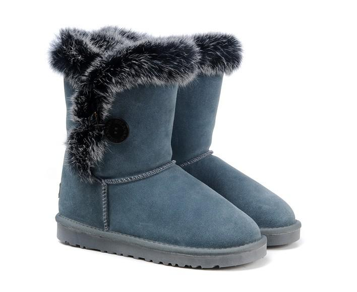 Cheap Women Snow Boots - Cr Boot