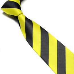 striped ties for men Men's tie necktie neckcloth neck ties Student ties mens ties shirt tie