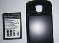 Wholesale For Droid charge i510 Extended Battery Back Cover Cellphone accessoires