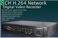 Wholesale 12 months warranty CCTV DVR H super video and audio egomall