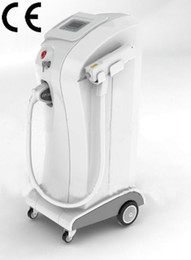 Wholesale PRO Q SWITCH YAG LASER MACHINE TATTOO EYEBROW REMOVAL EQUIPMENT MACHINES