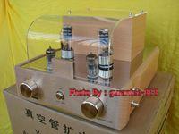 Power Amplifiers tube amplifier - Discount Dragon AV400 tube amp tube amp machine state NO1111200480