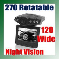 Wholesale Hot Sale quot TFT Car Camera Car Black box Car Recorder Car Camcorder car dvr