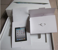Wholesale Empty Box Only Boxes Black amp White for ipad2 Gen Tablet GB GB GB WIFI G US