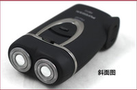 Wholesale Cheap best selling Flying Branch FS711 rechargeable electric shaver gurantee